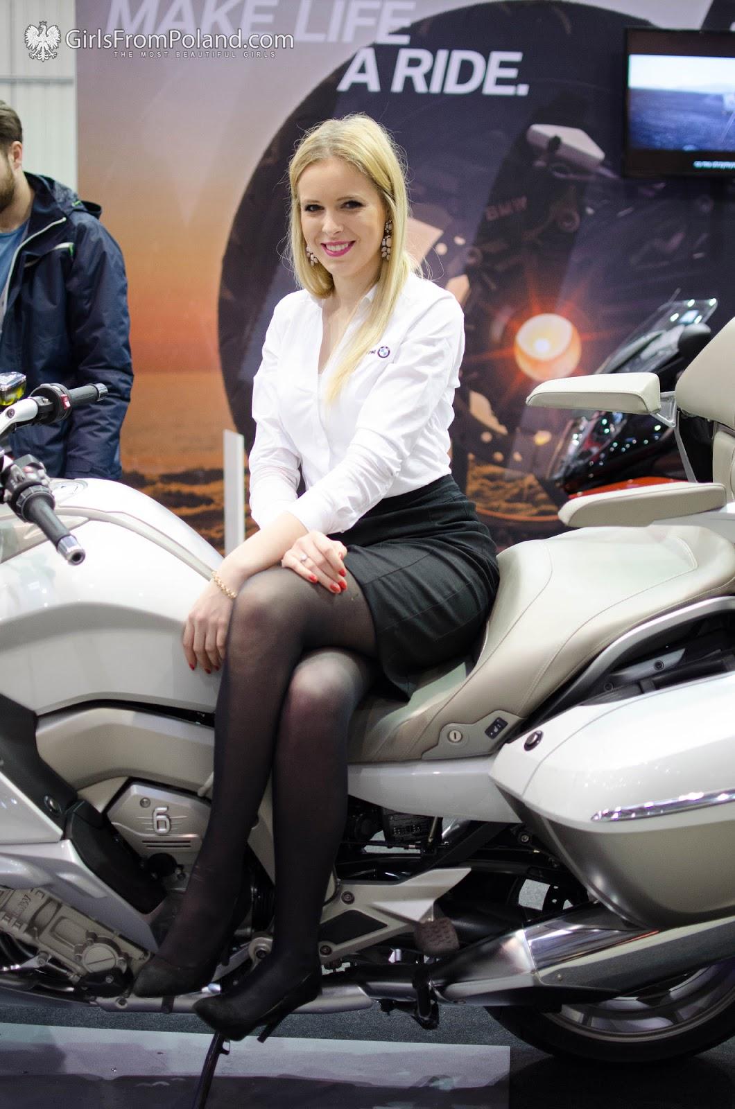 7 Wystawa Motocykli i Skuterow  Zdjęcie 98