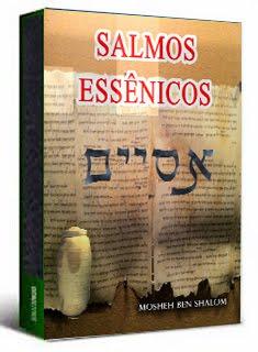 SALMOS  ESSÊNICOS