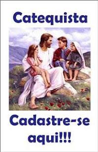 Catequista, vamos nos conhecer?