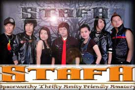 Profil Personel Stafaband Stafaband Band Indie Dari Malang Stafaband Info