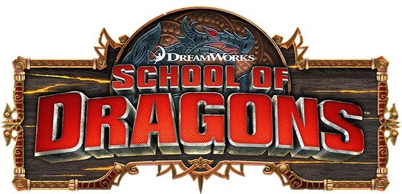 School of Dragons Cheas