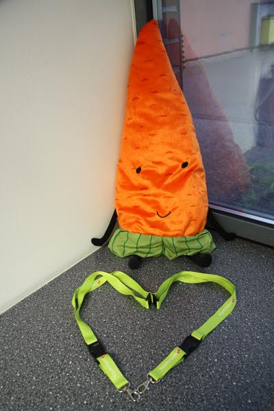 łódzka karotka Geek Girls Carrots