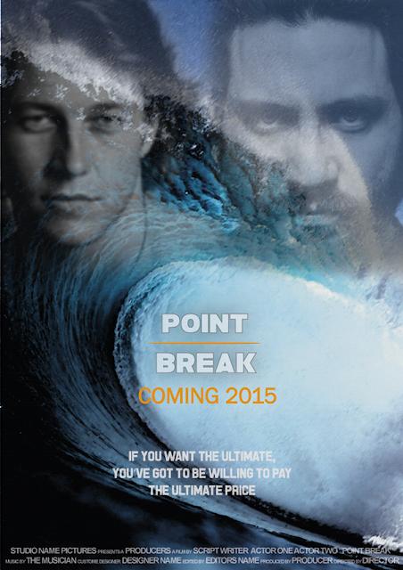 Point break movie lines