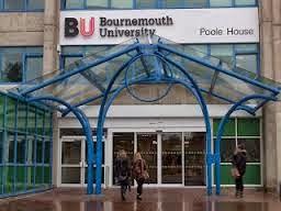 Beasiswa S-2 di Bournemouth University