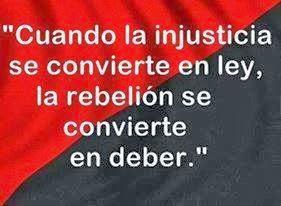 O Direito e o direito à revolta.