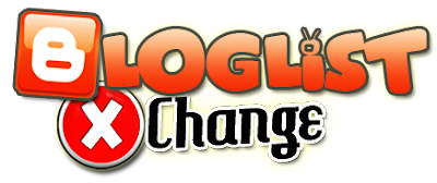 "Segmen ""Bloglist X-Change"" dan ""Review Ur Blog"" by Kiz. Mari Join!"