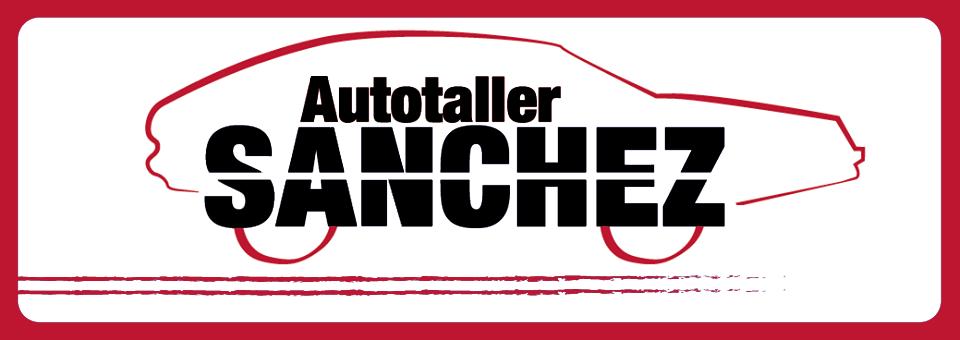 Autotaller Sánchez Motor