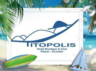 Hotel en Playas Ecuador