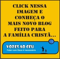 BLOG CRISTÃO