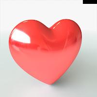 3d Heart6