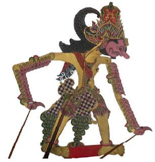 Harjuna Sasrabahu (Jawatimuran)