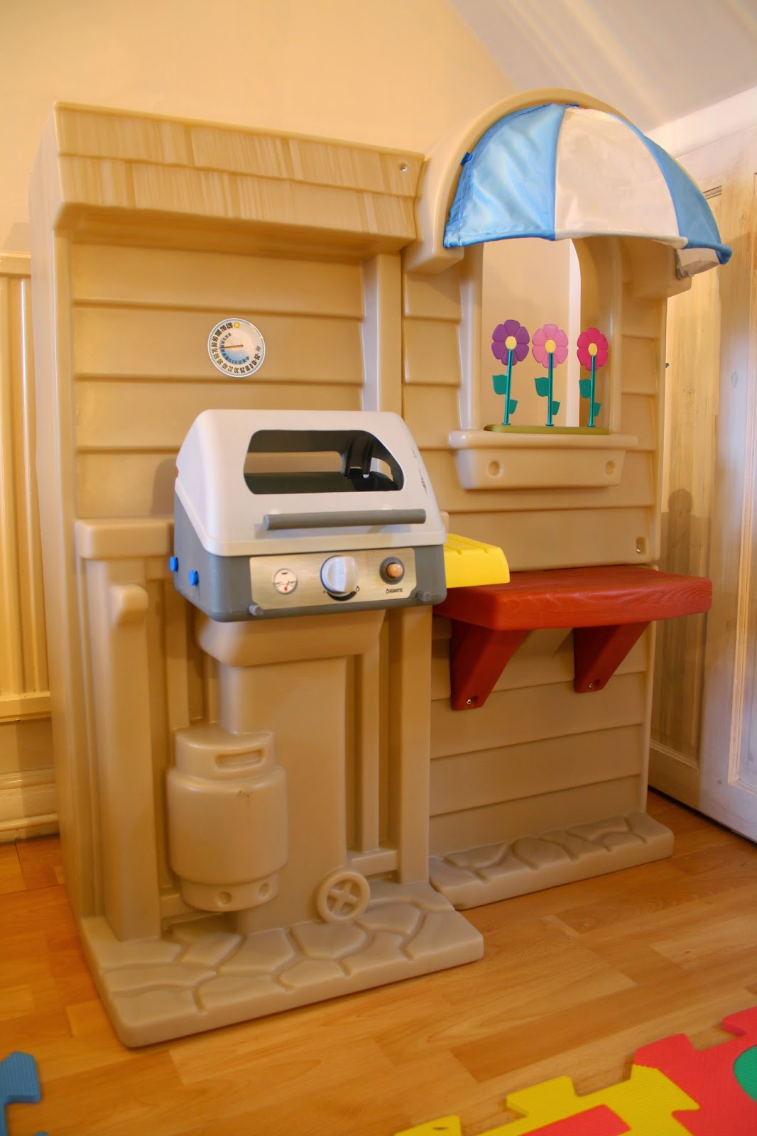 fascinating 60 little tikes play kitchen with grill design