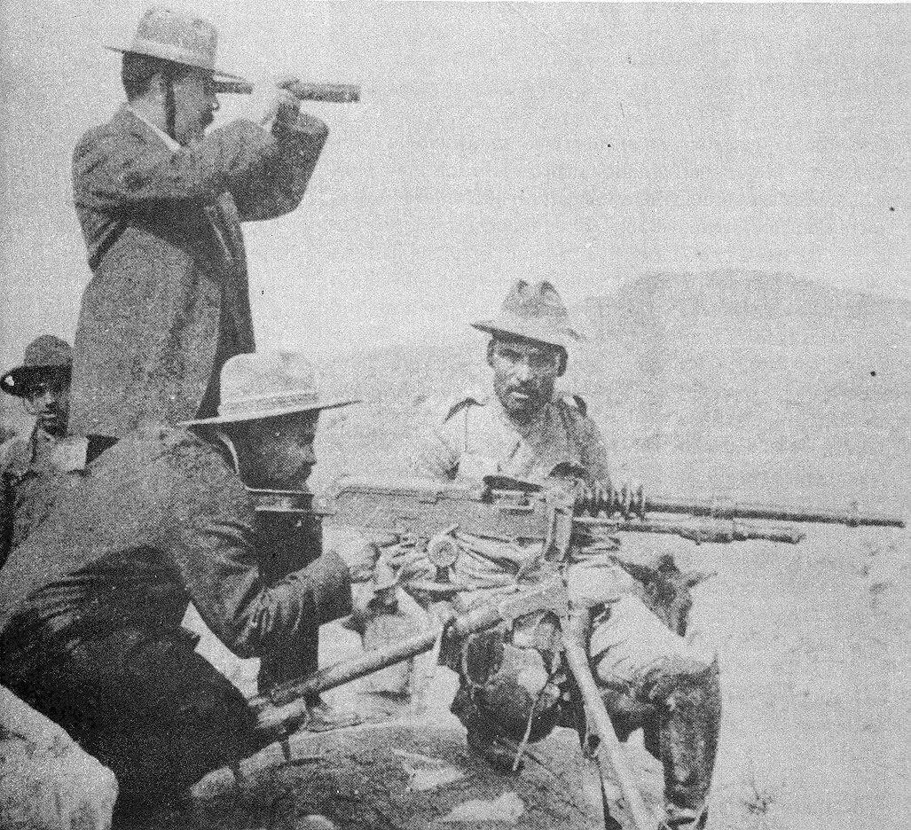 Pancho Villa Sa