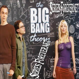 TBBT Download The Big Bang Theory   1ª, 2ª, 3ª, 4ª, 5ª, 6ª, 7ª e 8ª Temporada RMVB Legendado