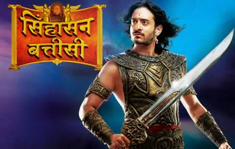 Betaal Aur Singhasan Battisi Upcoming Sab Tv Show Story | Star Cast | Timing and Promo wiki