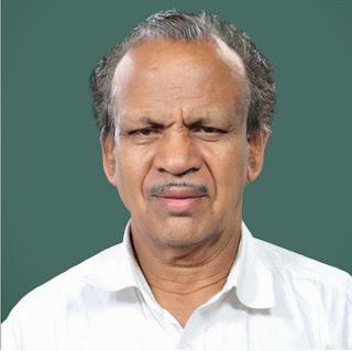 P. Karunakaran MP Statement,  Fund, MP, P. Karunakaran-MP, Kerala, Kasaragod.