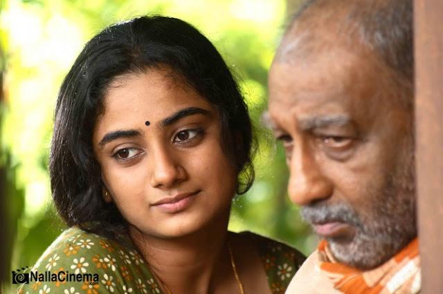Puthiya Theerangal - Namitha Pramod, Nedumudi Venu