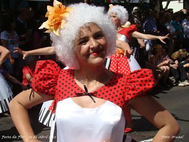 FESTA DA FLOR - 2012