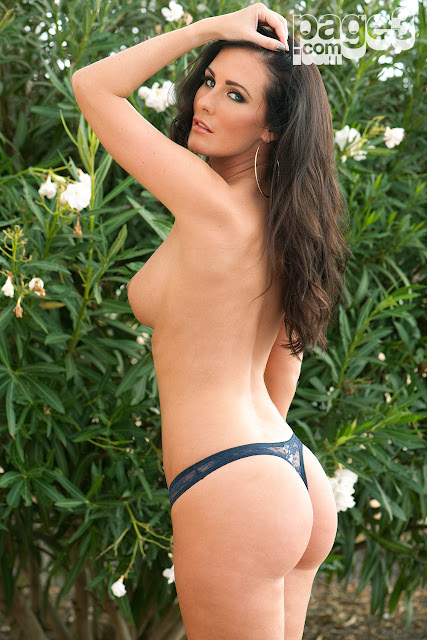 Amii grove topless
