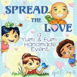 Spread the Love - Y&amp;FH Event