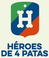 HEROES DE CUATRO PATAS