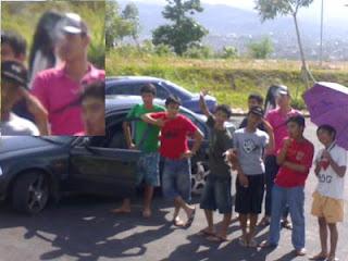 Kumpulan Foto Penampakan Kuntilanak (HOROR)