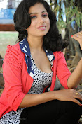Vrushali Glam Photo shoot Gallery-thumbnail-15