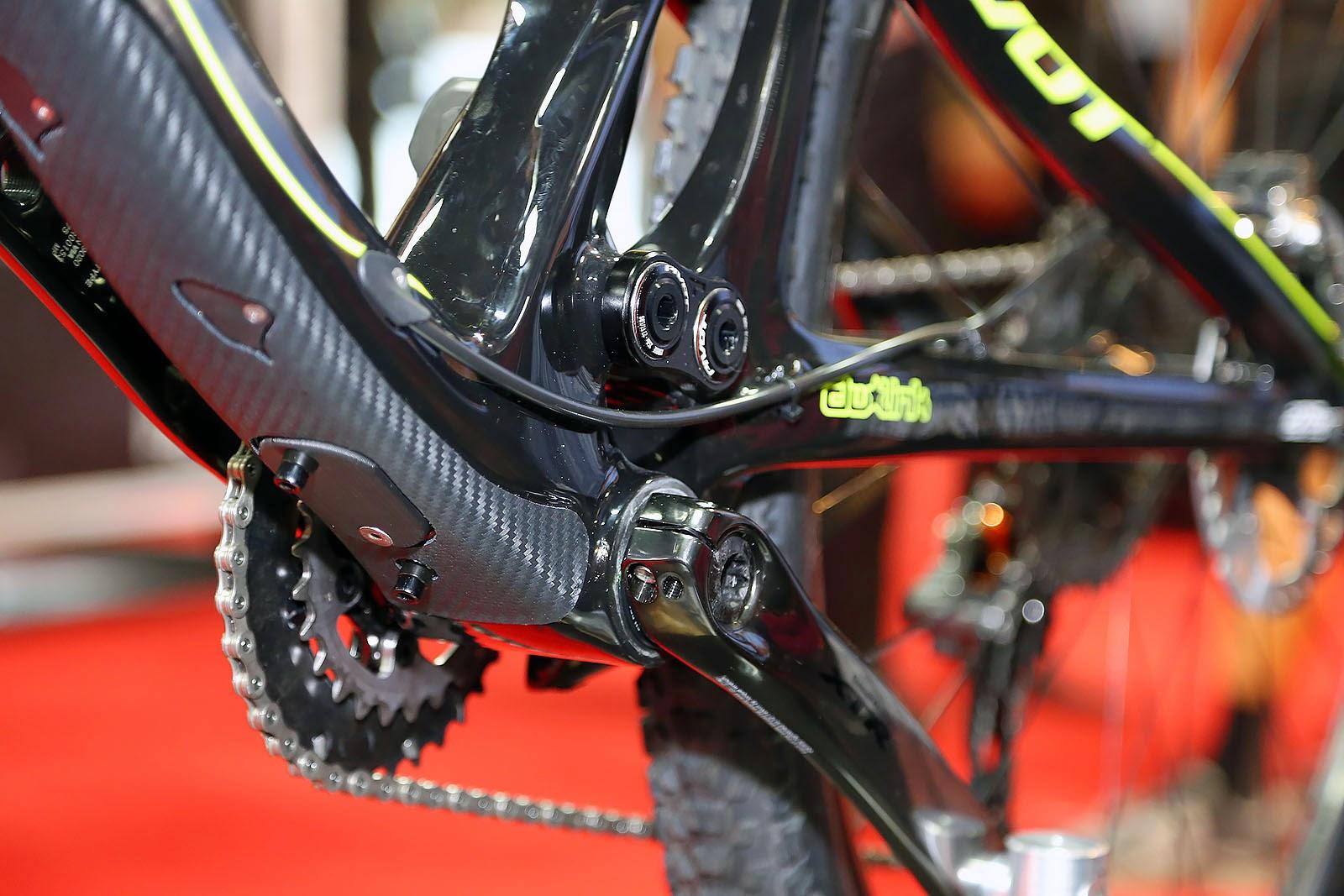 Bike News, Carbon Mountain Bike, New Bike, New Product, Report, Pivot Mach 2015, Pivot 27.5, Pivot Mach Carbon