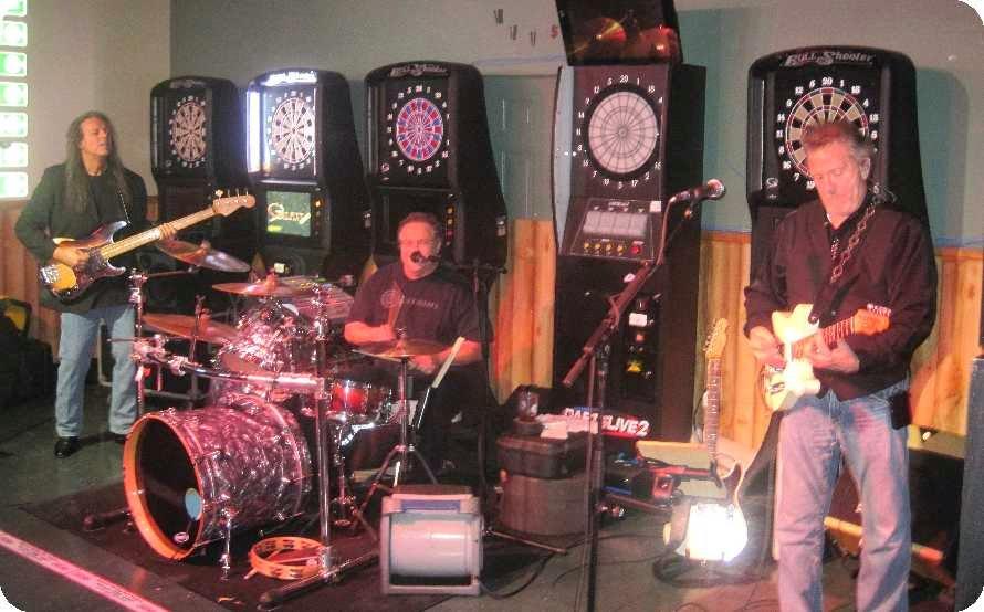 2014-10-17 at Sammy's Pub
