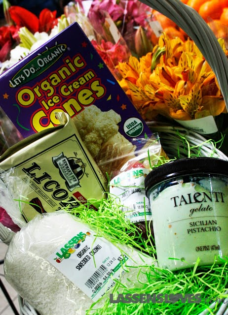 easter+ideas, Easter+ice+cream+cone, Easter+basket