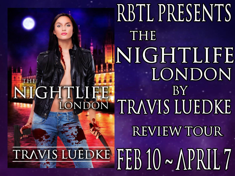 Nightlife Tours Promo