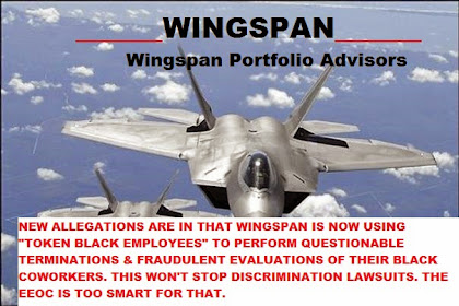 "Wingspan Has Resorted to Using ""US"" Against ""US"".."