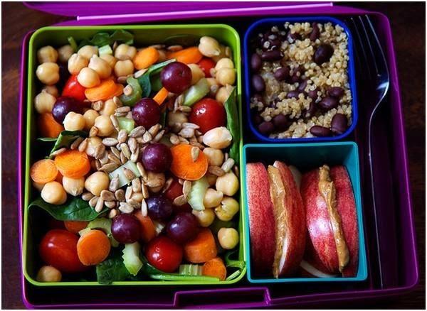 6 mẹo nhỏ khi ăn trưa giúp chị em giảm cân hiệu quả Giam-can-1