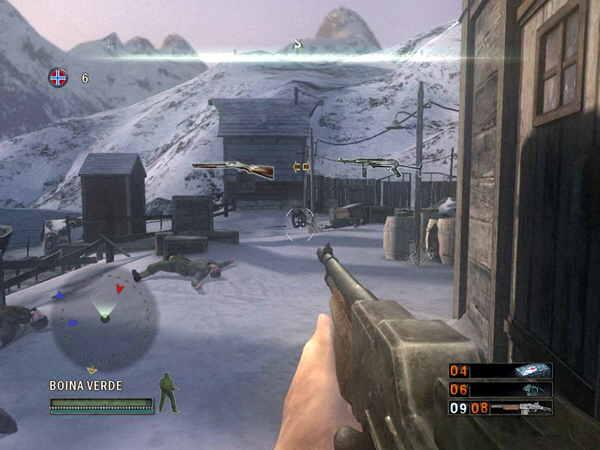 commando 1 game download
