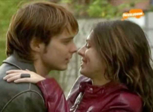 Begoña Maeste y David Janer, parejas televisivas, Antena 3, Compañeros, romance
