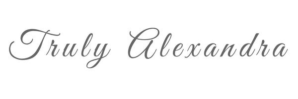 Truly Alexandra