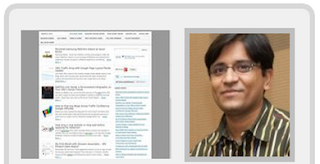 Top ten bloggers in india of 2013
