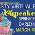 The Cupcakes Diaries: Sprinkled With Kisses