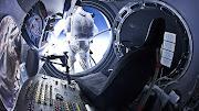 """. todo sucedió según lo planeado"""", apuntó Red Bull Stratos Mission."""