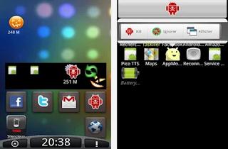 Taskiller Free APK / APP Download、Taskiller Free Android APP,好用的手機任務管理 APP 下載
