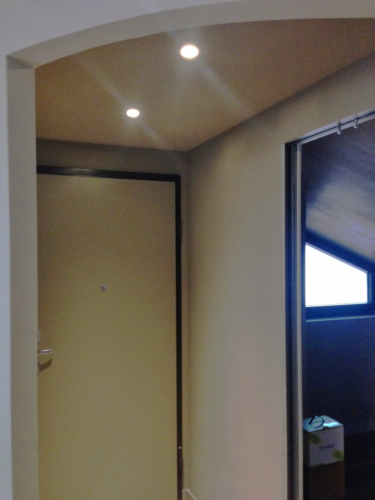 Illuminazione Led casa: marzo 2014