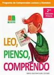 LEO,PIENSO,COMPRENDO,2