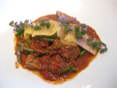 Hawksworth Jungle Pork Curry