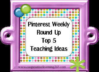 , Pinterest Weekly Round-Up 4