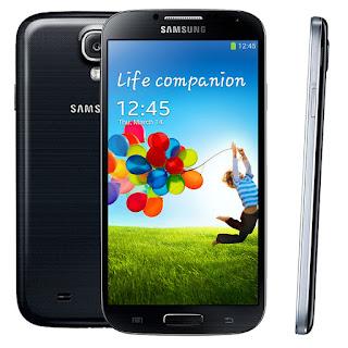 Samsung Galaxy S4 LTE GT-I9505