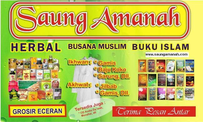 Saung Amanah
