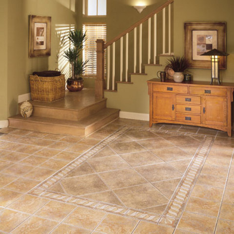Home Decor 2012 Modern Homes Flooring Tiles Designs Ideas