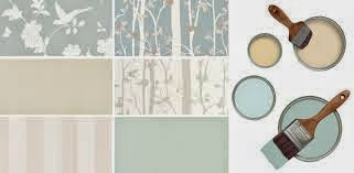 colour scheme, DIY, home decor, Laura Ashley, mylifemysonmyway,