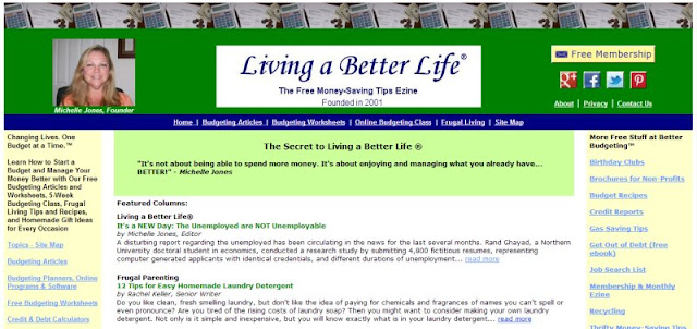 Free Budgeting Help, Budgeting Worksheets and Money Saving Newsletter