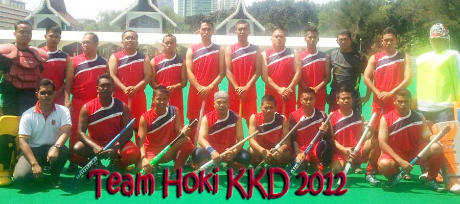 Team Hoki KKD 2012